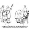 Промывание желудка при отравлениях (в домашних условиях), о методах