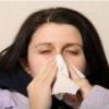 Простудные заболевания и народные рецепты