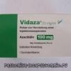 Противоопухолевое лечение Вайдаза (инструкция по применению, показания, противопоказания, действие)