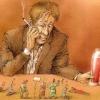 Психозы возникающие при алкогольной интоксикации