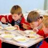 Рацион питания детей школьного возраста