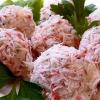 Рафаэлло из крабовых палочек: варианты рецептов оригинальной закуски