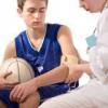 Распространенные травмы при занятиях баскетболом