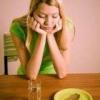 Расстройства питания когда еда становится врагом