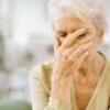 Развитие болезни Альцгеймера у человека