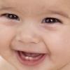 Развитие молочных зубов ребенка