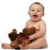 Развитие ребенка в первый год жизни