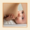 Ребенок на грудном вскармливании