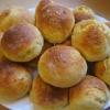 Рецепт булочек с сахаром. Как приготовить булочки с сахаром?