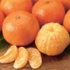 Рецепт маски для лица из мандарин