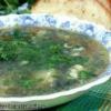 Рецепты блюд из крапивы