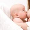 Режим вскармливания маленького ребенка