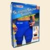 Резиновые - неопреновые штаны и шорты для похудения