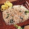 Рис с кунжутом: полезное и вкусное обеденное блюдо