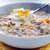 Роль завтрака в жизни человека