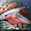 Рыба. Морепродукты. Польза в рационе человека