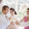 С Днем бракосочетания поздравления: красивые и шуточные пожелания в стихах и прозе