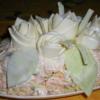 Салат Нежность с сыром