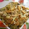 Салат обжорка с говядиной: особенности приготовления. Традиционный рецепт салата обжорка с говядиной