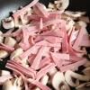 Салат с ветчиной и грибами: рецепты с фото