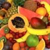 Самые богатые витаминами фрукты