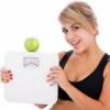 Сбросить лишний вес до беременности