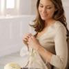 Сцеживание грудного молока при кормлении