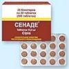 Сенаде таблетки: применение, инструкция по применению, противопоказания, состав
