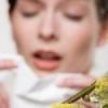 Сенная лихорадка - чем лечить поллиноз?