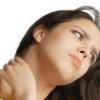 Шейный остеохондроз его симптомы и лечение