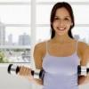 Шесть упражнений для похудения ног