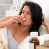 Сильно болит горло во время беременности, что делать, чем лечить