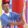 Симптомы болезни позвоночника при остеохондрозе