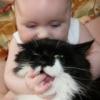 Симптомы и лечение болезни кошачьих царапин