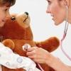 Симптомы и лечение ВСД у детей