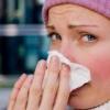 Симптомы и виды аллергии человека