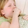Симптомы заболеваний органов дыхания у ребенка