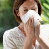 Симптомы заболевания аллергический ринит