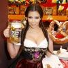 Сколько калорий в пиве – бутылке, 100 граммах, 0,5 литра, литре?