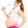 Сколько пить будущей маме?