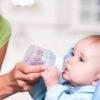 Сколько ребенок должен принимать жидкости