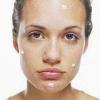 Скрабы из соли для проблемной кожи