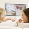 Скучные телепередачи заставляют больше есть