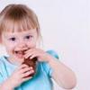 Сладкое для ребенка вредно или полезно