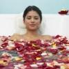 Снятие стресса ароматическими ваннами