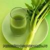 Сок сельдерея для похудения, польза и вред сока