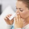 Сосудосуживающие капли в нос: названия. Какие препараты лучше?