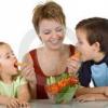 Способы укрепления детского иммунитета