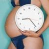 Стимуляция родов у беременных женщин