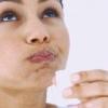 Стоматит и гингивит в полости рта